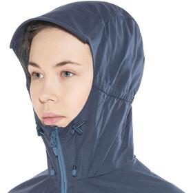 Haglöfs Trail Jacket Damen tarn blue